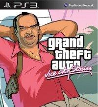GTA: Vice City Stories