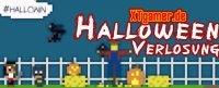 Halloween-Verlosung