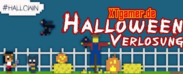 #HALLOWIN – Die XTgamer.de Halloween-Verlosung