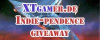 XTgamer.de Indie-Pendence Day Giveaway
