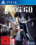 Packshot of Judgment