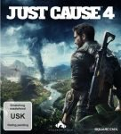 Packshot of Just Cause 4