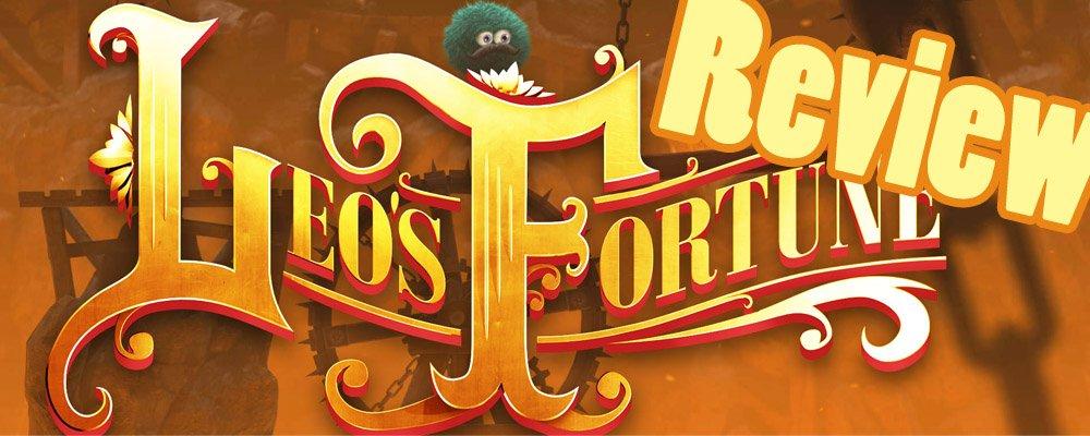 Im Test: Leo's Fortune – von Flausch und Gier
