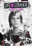 Verpackung von Life is Strange: Before the Storm