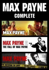 Max Payne Complete