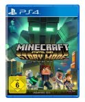 Packshot of Minecraft: Story Mode - Season Two