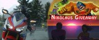 Nikolaus Giveaway 2015