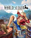 Packshot of One Piece World Seeker