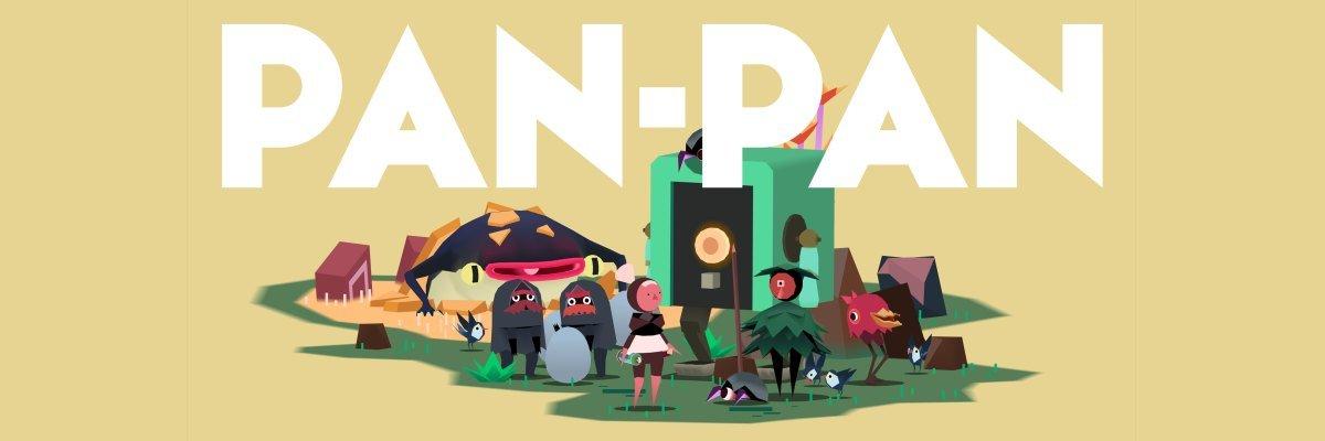 Im Test: Pan-Pan – Spitzfindiges Rätseln auf fremden Planeten
