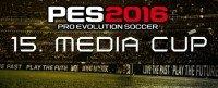 PES 2016 - 15. Media Cup