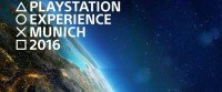 PlayStation Experience 2016 Munich