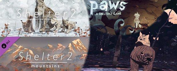 Im Test Shelter 2 Saga Inkl Mountains Paws