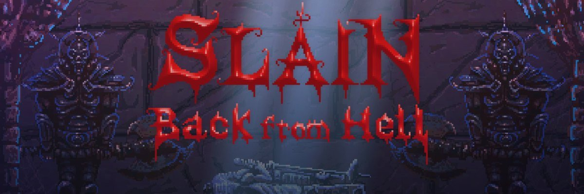 Im Test: Slain – Back from Hell