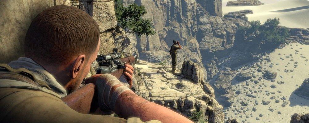 Im Test: Sniper Elite 3
