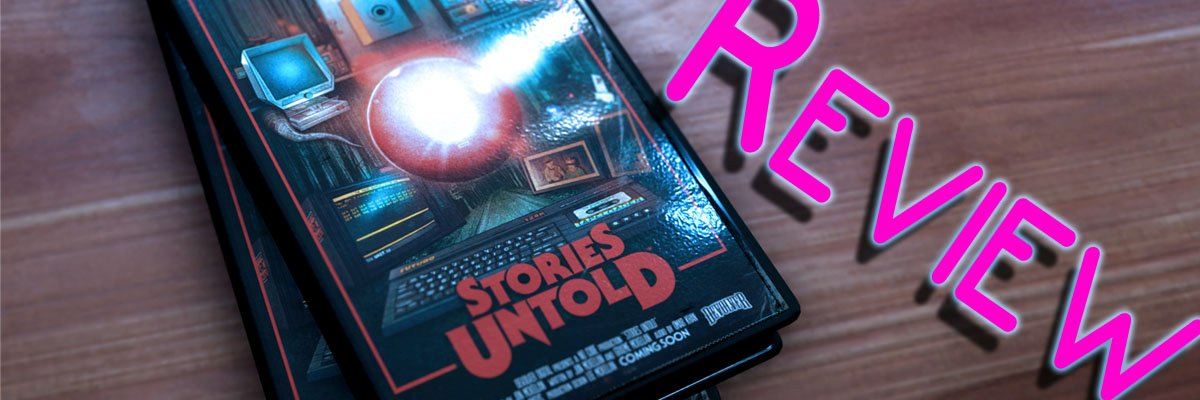 Im Test: Stories Untold