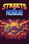 Packshot of Streets of Rogue