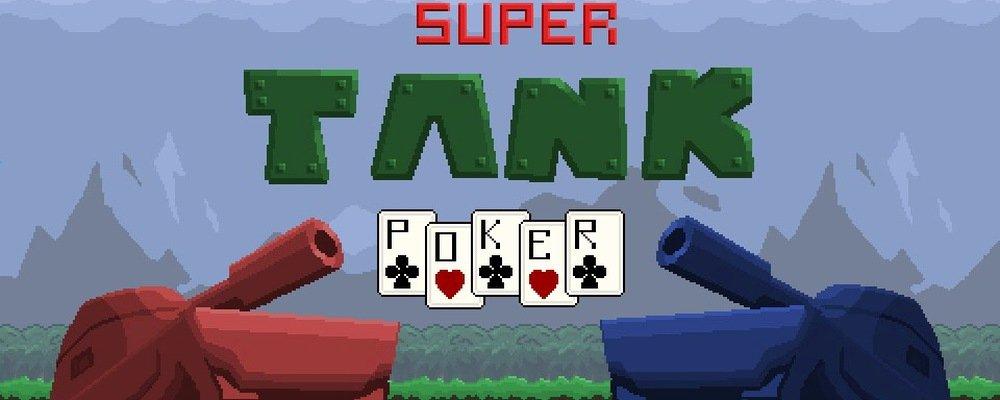 Viva Fall Vita #02 – Super Tank Poker