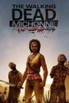 Packshot of The Walking Dead: Michonne
