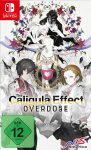 Packshot of The Caligula Effect: Overdose
