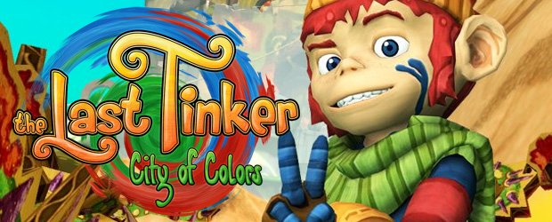 Im Test: The Last Tinker – City of Colors