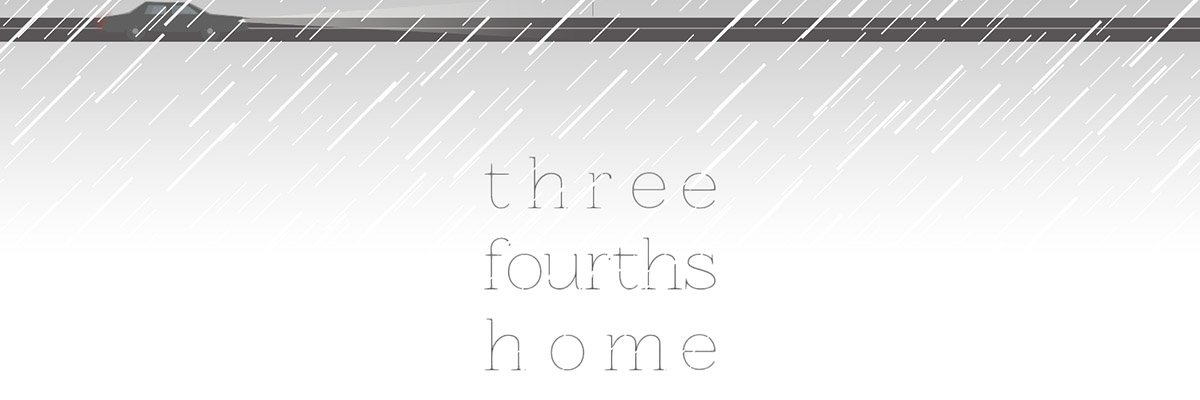 Im Test: Three Fourths Home – Extended Edition