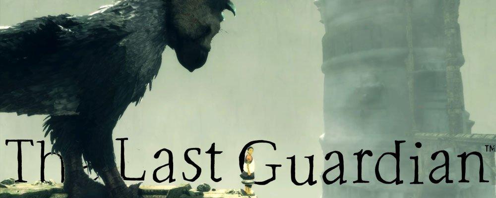 Im Test: The Last Guardian