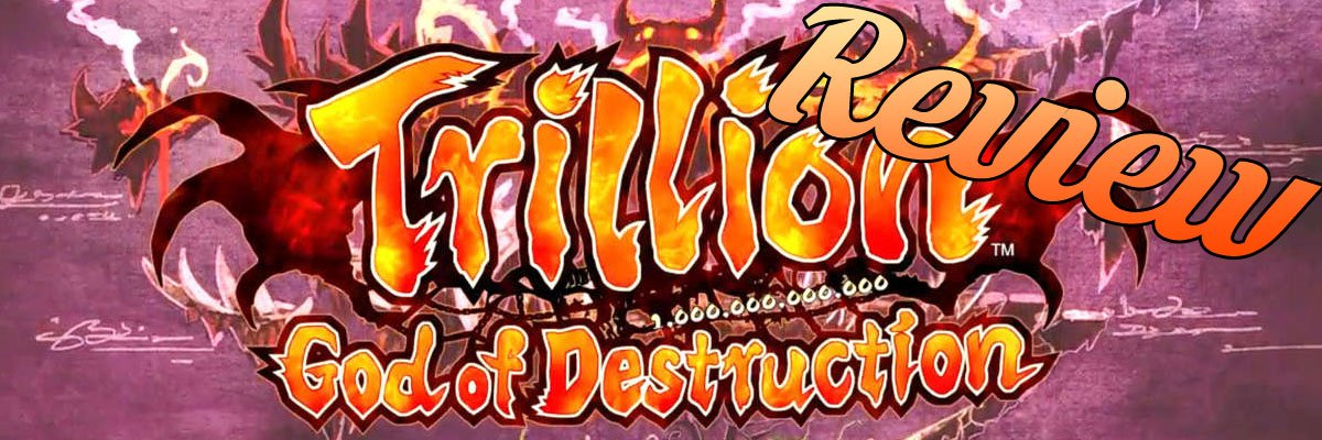 Im Test: Trillion – God of Destruction