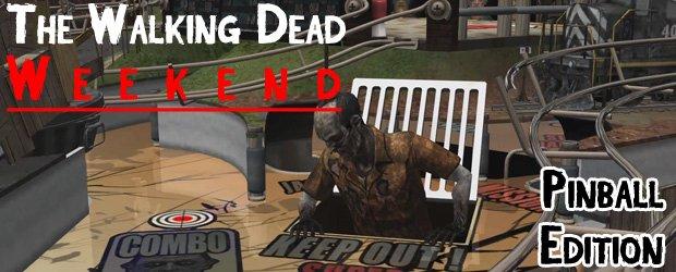 The Walking Dead-Weekend