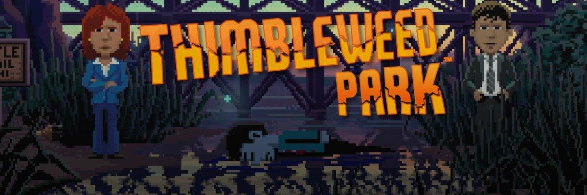 Im Test: Thimbleweed Park