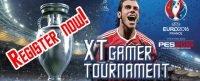 UEFA EURO 2016 Tournament