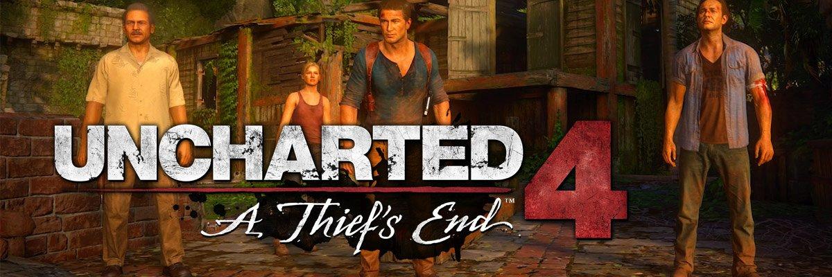Im Test: Uncharted 4 – Ein diebisch gutes Ende?
