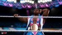 Gamescom - WWE 2K17