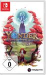 Verpackung von Yonder: The Cloud Catcher Chronicles