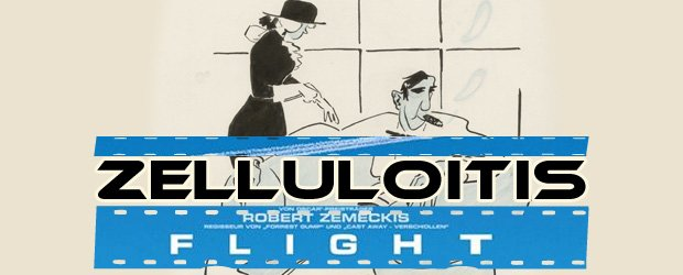 Zelluloitis: Flight