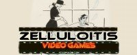 Zelluloitis: Video Games The Movie